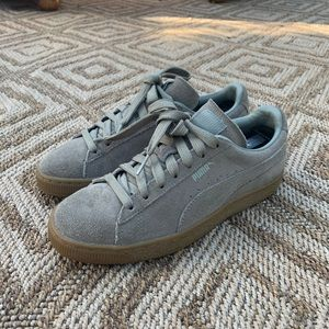 PUMA SUEDE YOUTH